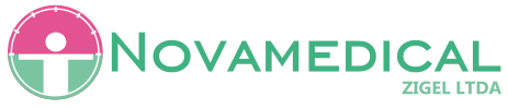 Novamedical Uruguay – Zigel Ltda. Logo